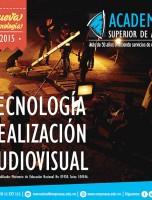 NUEVA Tecnología en Realización Audiovisual